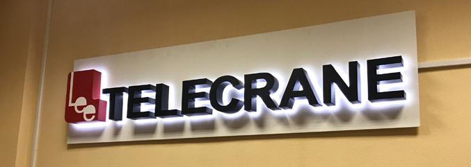 лучшее радиоуправление TELECRANE